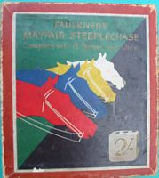 <B>c1930 Faulkner - Mayfair  Steeplechase